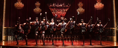 BWW Review: CABARET at Olney Theatre Center Keeps Us Gasping