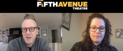 VIDEO: 5th Avenue Theatre Introduces 15 MINUTE STORIES