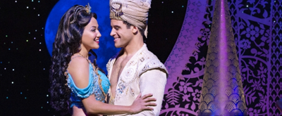 Review:  ALADDIN Flies Into the Kennedy Center