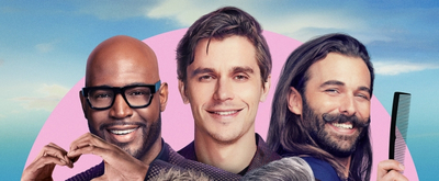 VIDEO: Watch a Trailer for QUEER EYE: WE'RE IN JAPAN!