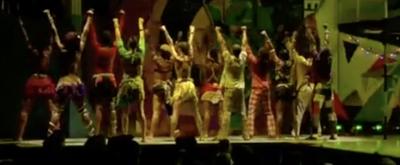 Broadway Rewind: FELA! Arrives on Broadway in 2010!