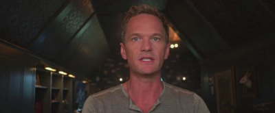 VIDEO: Neil Patrick Harris Talks About How He Met His Husband on LATE LATE SHOW Video