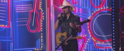 VIDEO: Watch Some Jonas Brothers Auditions From BRAD PAISLEY THINKS HE'S SPECIAL