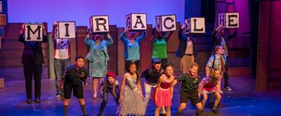 BWW Review: MATILDA THE MUSICAL at The Public Theater Of San Antonio