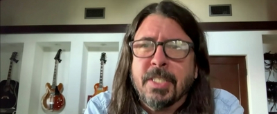 VIDEO: Dave Grohl Finally Conceded Defeat In His Drum Battle With A 10-Year Old