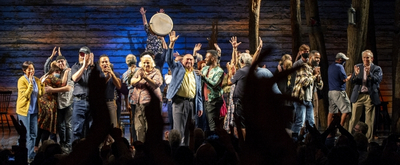 VIDEO: Go Inside COME FROM AWAY's Triumphant Return to Broadway!
