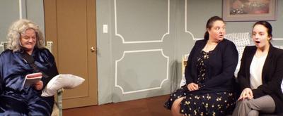 BWW Review: THREE TALL WOMEN at Little Theatre Of Mechanicsburg