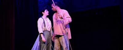 BWW Review: HUCKELBERRY FINN at Théâtre De La Huchette