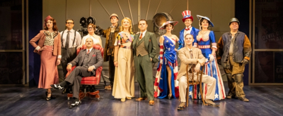 Photo Flash: First Look At The Pre-Broadway Production Of CAGNEY At Pioneer Theatre Company
