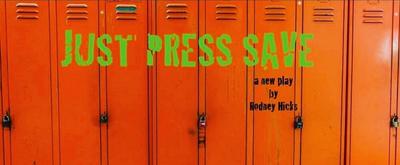 BWW TV: Meet the Cast of Rodney Hicks' Play, JUST PRESS SAVE!