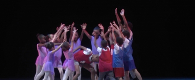 VIDEO: Go Inside The Alvin Ailey's Dance Company's TESTIMONY And More