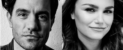 Ramin Karimloo, Samantha Barks & More Will Lead CHESS in Japan