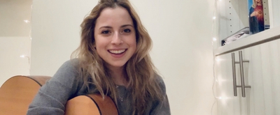 Living Room Concerts: HOW I LEARNED TO DRIVE's Alyssa May Gold