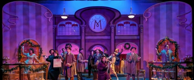 BWW Review: Love is in the air at SHE LOVES ME at San Diego Musical Theatre