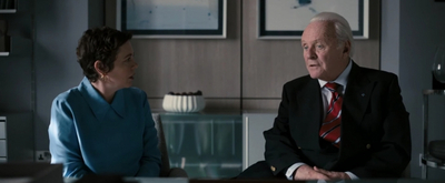 VIDEO: Watch the Trailer for THE FATHER, Starring Anthony Hopkins & Olivia Colman Video