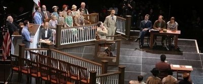 TO KILL A MOCKINGBIRD Soars to New Heights in Front of 18,000 Students at Madison Square Garden
