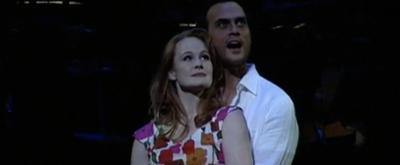 Broadway Rewind: Cheyenne Jackson & Kate Baldwin Look to the Sky in FINIAN'S RAINBOW!