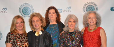 Photos: Primary Stages Celebrates 35th Anniversary Gala