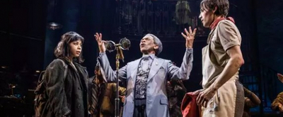 HADESTOWN Becomes First Musical Of 2018-2019 Season To Recoup Investment