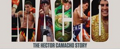 VIDEO: Watch the Trailer for MACHO: THE HECTOR CAMACHO STORY