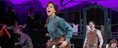 Photo Flash: Alexandra Socha Stars In ANNIE GET YOUR GUN At Bay Street Theater