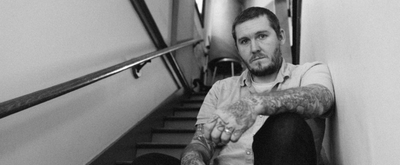 Brian Fallon Releases New Single 'I Don't Mind (If I'm With You)'