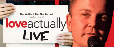 BWW Interview:  For The Record, Shane Scheel's An Expert At Producing LIVE Hits