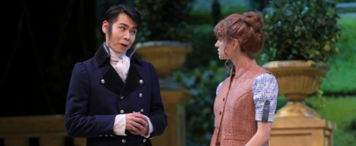 Photo Flash: First Look at PRIDE AND PREJUDICE at TheatreWorks Silicon Valley