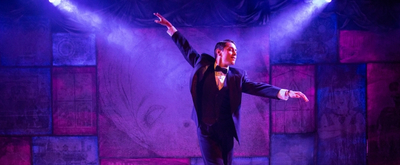 Review: SINGIN' IN THE RAIN, The Mill At Sonning