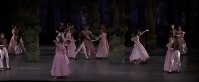 VIDEO: Watch New York City Ballet's 2021 Digital Season Conclusion - VIENNA WALTZES