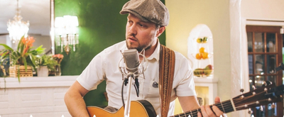 Ryan Montbleau Performs 'Songbird' In New Sugarshack Music Channel Video
