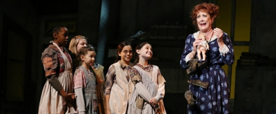 Review Roundup: ANNIE at North Carolina Theatre