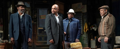 Review: Seattle Rep's JITNEY