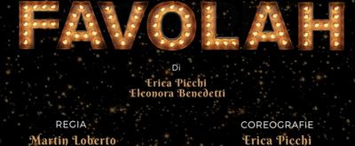 Broadway World Italy Awards 2019 – Intervista a FAVOLAH