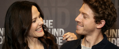 BWW TV: Mary-Louise Parker & Will Hochman Explain What THE SOUND INSIDE is All About!
