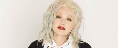 VIDEO: Watch the Official Lyric Video for Cyndi Lauper's 'Time After Time'