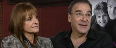VIDEO: On This Day, November 21- Patti LuPone and Mandy Patinkin Team Up for AN EVENING WITH