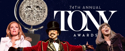VIDEO: Brush Up on the Tony-Nominated Shows of the 2019-20 Season