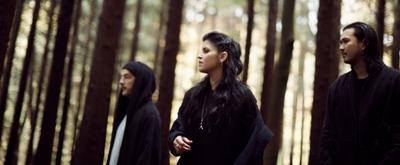 Snow Ghosts Release Mogwai Remix of 'Heavy Heart'