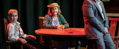 BWW Review: A CHRISTMAS MEMORY at The Mastrogeorge Theatre, Austin Texas