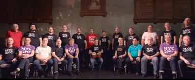 VIDEO: The NYC Gay Men's Chorus Sings 'Come Rain or Come Shine'