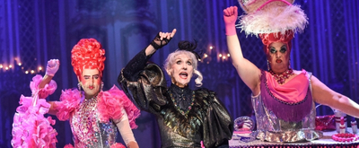 BWW Review: CINDERELLA, Royal and Derngate