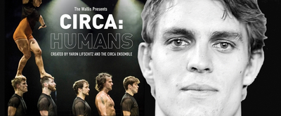 BWW Interview: Circa's Martin Evans Dancing & Flipping For HUMANS