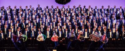 San Francisco Gay Men's Chorus Announces Season 42