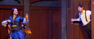 VIDEO: First Look at 42nd Street Moon's A GENTLEMAN'S GUIDE TO LOVE AND MURDER