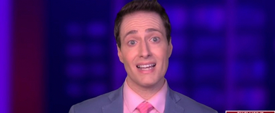 VIDEO: Randy Rainbow Releases HERCULES Parody 'Social Distance'