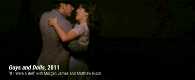 VIDEO: Barrington Stage Shares Some of Their Greatest Musical Moments