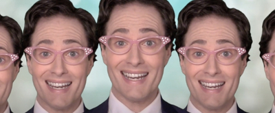 VIDEO: Randy Rainbow Says to 'Cover Your Freakin' Face' in Latest Parody!