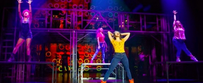 Review Roundup: Did the Critics Cut Loose at the Kennedy Center's FOOTLOOSE?