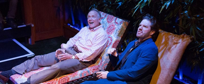 Review Roundup: What Did Critics Think of METEOR SHOWER at Walnut Street Theatre?
